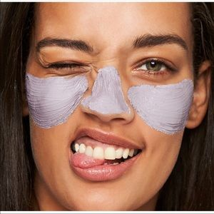 generation clay Makeup - Generation Clay Brightening Purple Clay Face Mask